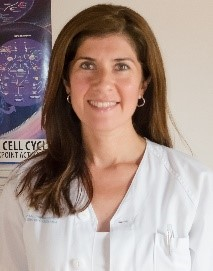 Dra. Elizabeth Córdoba