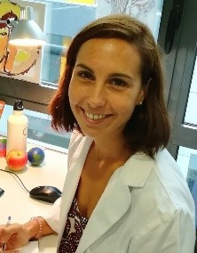 Dra. Dora Romaguera
