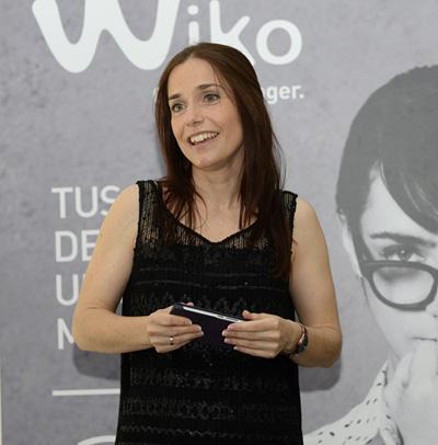 Teresa Acha